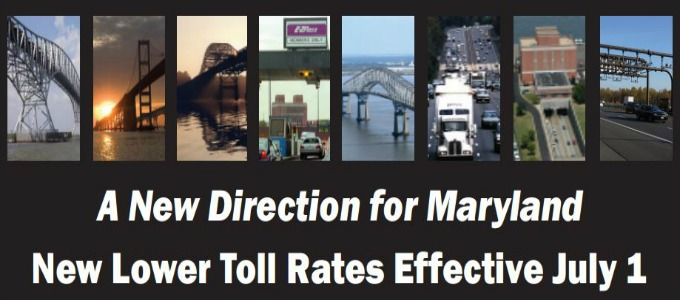 Lower Tolls